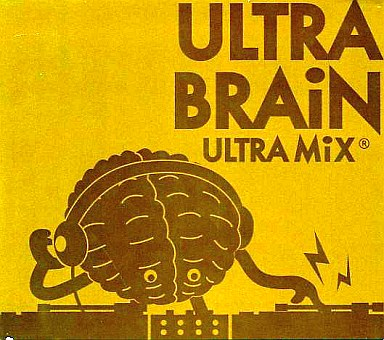 "SINGLE<br />""ULTRA MiX"""