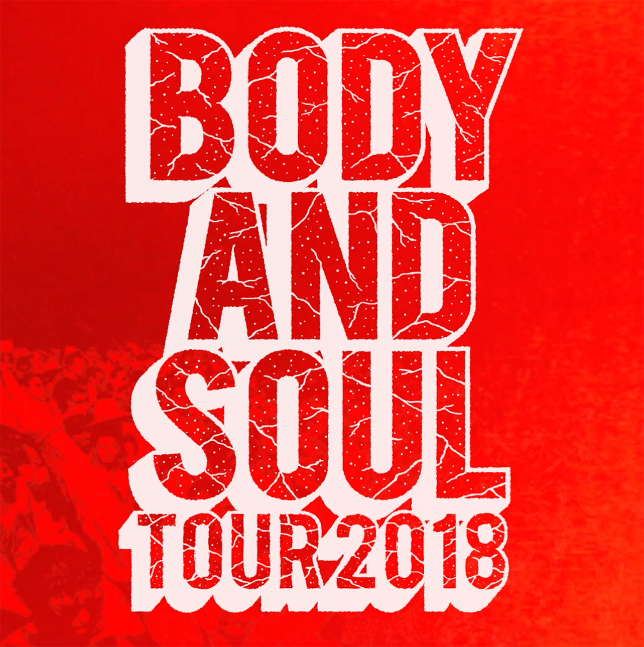 JMS presents BODY and SOUL TOUR開催決定!